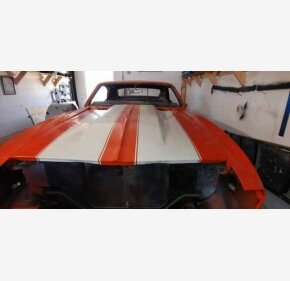 1968 Chevrolet Camaro for sale 101176353