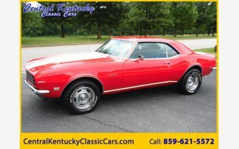 1968 Chevrolet Camaro for sale 101176507