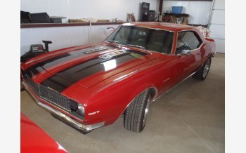 1968 Chevrolet Camaro SS Coupe for sale 101181351
