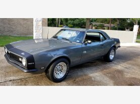 1968 Chevrolet Camaro Coupe for sale 101185082
