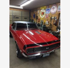 1968 Chevrolet Camaro for sale 101193845