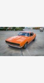 1968 Chevrolet Camaro for sale 101194769