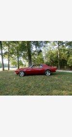 1968 Chevrolet Camaro for sale 101195391