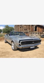 1968 Chevrolet Camaro SS Convertible for sale 101199149