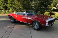 1968 Chevrolet Camaro RS Convertible for sale 101199972