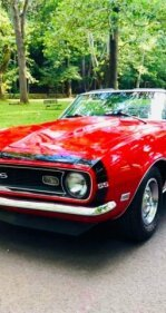 1968 Chevrolet Camaro for sale 101201322