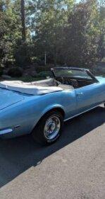 1968 Chevrolet Camaro for sale 101205486