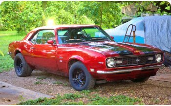 1968 Chevrolet Camaro SS for sale 101207779