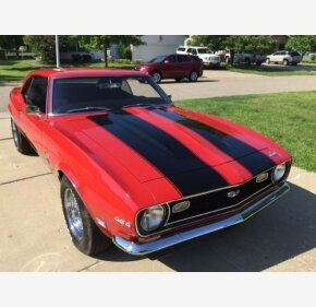 1968 Chevrolet Camaro for sale 101208559