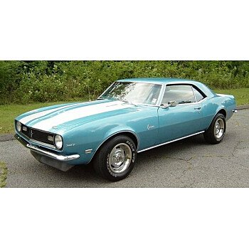 1968 Chevrolet Camaro for sale 101208786