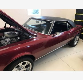1968 Chevrolet Camaro SS for sale 101210612