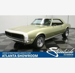 1968 Chevrolet Camaro RS for sale 101210974