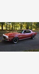 1968 Chevrolet Camaro for sale 101214552