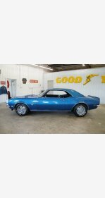 1968 Chevrolet Camaro for sale 101218352