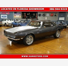 1968 Chevrolet Camaro for sale 101221735