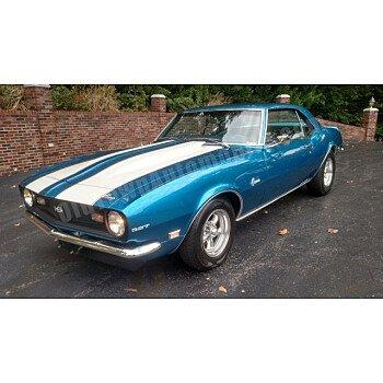 1968 Chevrolet Camaro for sale 101230108