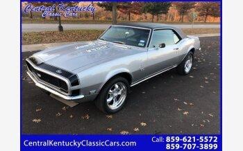 1968 Chevrolet Camaro SS for sale 101235564