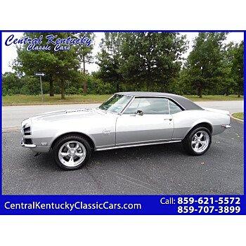 1968 Chevrolet Camaro for sale 101235564