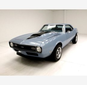 1968 Chevrolet Camaro Coupe for sale 101236067