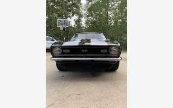 1968 Chevrolet Camaro SS for sale 101240221