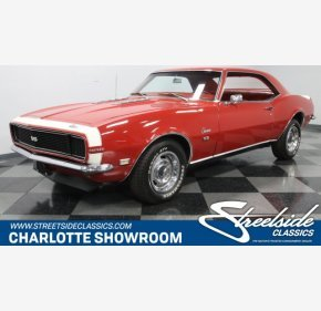 1968 Chevrolet Camaro for sale 101241485