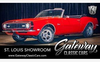 1968 Chevrolet Camaro for sale 101247913