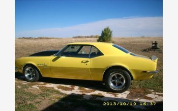 1968 Chevrolet Camaro SS for sale 101249661