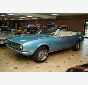 1968 Chevrolet Camaro for sale 101257133