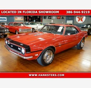 1968 Chevrolet Camaro for sale 101257507