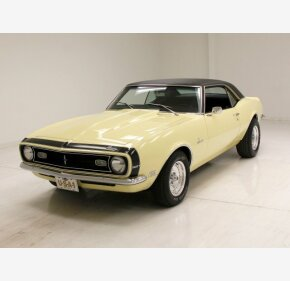 1968 Chevrolet Camaro for sale 101260323