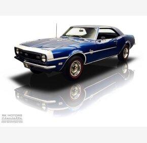 1968 Chevrolet Camaro for sale 101269991