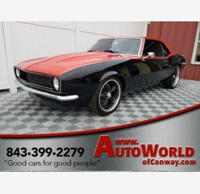 1968 Chevrolet Camaro for sale 101273585