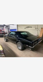 1968 Chevrolet Camaro for sale 101274111