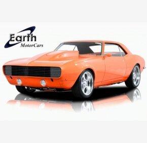 1968 Chevrolet Camaro for sale 101274797