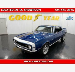 1968 Chevrolet Camaro for sale 101277480