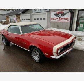 1968 Chevrolet Camaro for sale 101278956