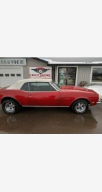 1968 Chevrolet Camaro for sale 101278956