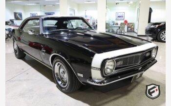 1968 Chevrolet Camaro for sale 101282063