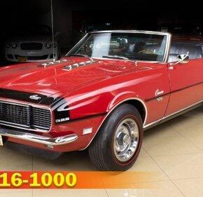 1968 Chevrolet Camaro for sale 101282925