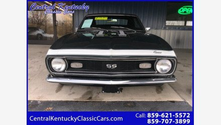 1968 Chevrolet Camaro for sale 101285781
