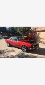 1968 Chevrolet Camaro for sale 101286113