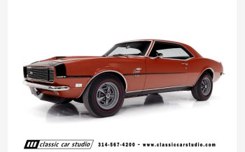 1968 Chevrolet Camaro SS Yenko Clone for sale 101286207