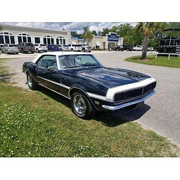 1968 Chevrolet Camaro for sale 101286259