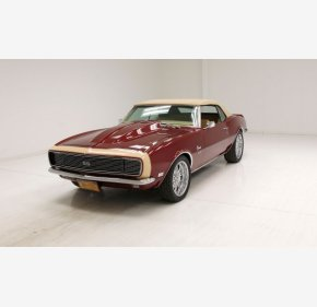 1968 Chevrolet Camaro for sale 101287297