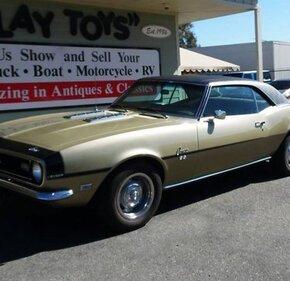 1968 Chevrolet Camaro for sale 101289206