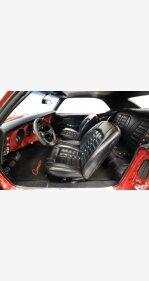 1968 Chevrolet Camaro for sale 101293616