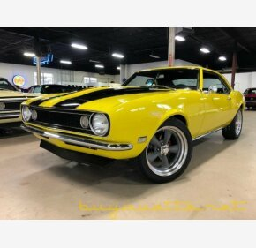 1968 Chevrolet Camaro Coupe for sale 101294568
