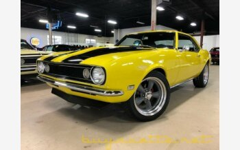 1968 Chevrolet Camaro for sale 101294568