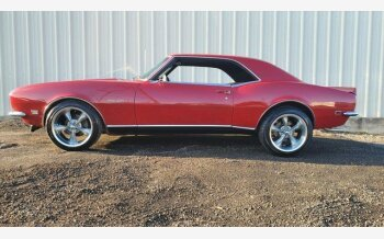 1968 Chevrolet Camaro for sale 101294792