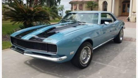 1968 Chevrolet Camaro for sale 101298767